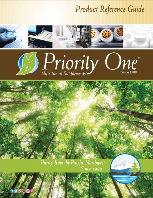 Priority One Catalog