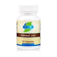 Adrenal 160mg (60 Capsules)