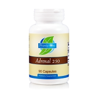 Adrenal 250mg (90 Capsules)