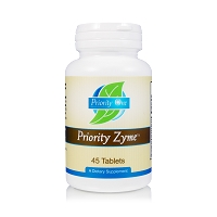 ​Priority Zyme (45 Tablets)