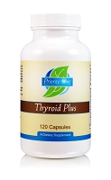 Thyroid Plus (120 Capsules)