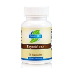 Thyroid 32.5mg (90 Capsules)