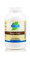 Enzy Gest (250 Tablets)