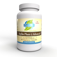 Biofilm Phase-2 Advanced™ (60 Vegetarian Capsules)