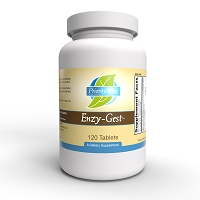 Enzy Gest™ (120 Tablets)