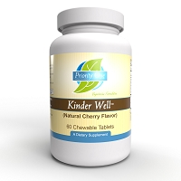 Kinder Well (60 Chewable Tablets)