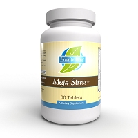 Mega Stress (60 Tablets)