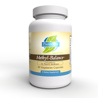 Methyl-Balance (90 Vegetarian Capsules)