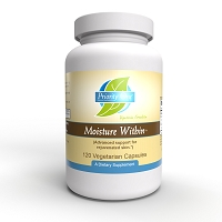 Moisture Within (120 Vegetarian Capsules)
