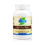 Red Yeast Rice (120 Vegetarian Capsules)