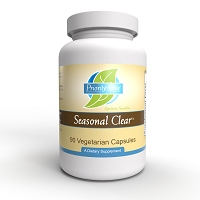 Seasonal Clear (90 Vegetarian Capsules)