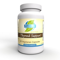 Thyroid Support (60 Vegetarian Capsules)