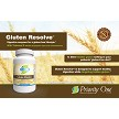 Gluten Resolve beneficial plant enzymes to support those living a gluten free lifestyle.*