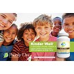 Kinder Well Designed to support healthy immune function.