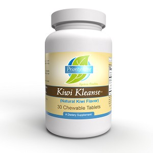 Kiwi Kleanse (30) Chewable Tablets