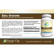 Zinc Ororate supports a healthy immune system.*